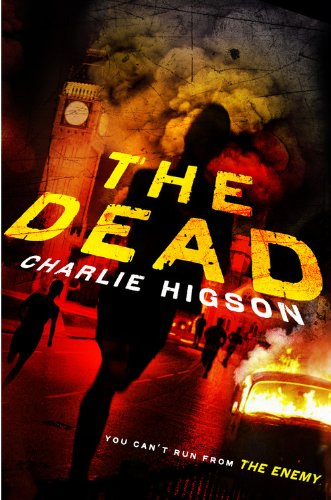 Cover of The Dead: An Enemy Novel (Enemy Novel, An)