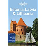Lonely Planet Estonia Latvia & Lithuania (Multi Country Guide)