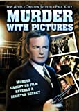 Murder With Pictures [DVD] [1936] [Region 1] [US Import] [NTSC]