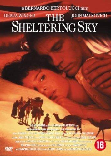 El cielo protector / The Sheltering Sky (NL) [ Origen Holandés, Ningun Idioma Espanol ]