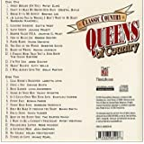 Classic Country: Queens Of Country (Time Life)