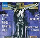 Macmillan: Seven Last Words From The Cross