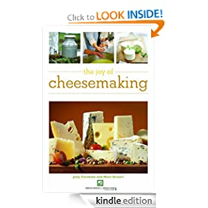 The Joy of Cheesemaking