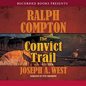 The Convict Trail Audiobook