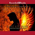 Wicked Embers: A Souls of Fire Novel (       UNABRIDGED) by Keri Arthur Narrated by Saskia Maarleveld