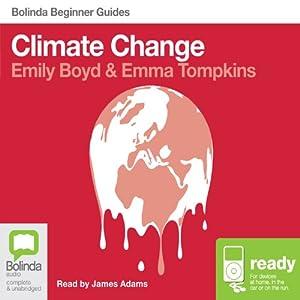 Climate Change: Bolinda Beginner Guides Audiobook