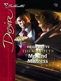Mr. and Mistress (Dynasties: The Elliotts)