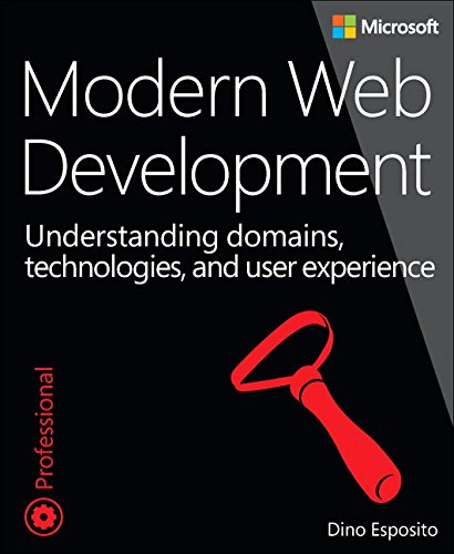 Download Modern Web Development: Understanding domains, technologies, and user experience (Developer Reference)