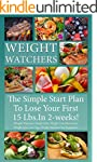 Weight Watchers: The Simple Start Pla...