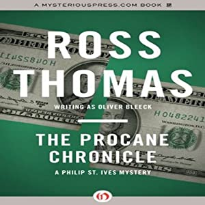 The Procane Chronicle | [Ross Thomas]