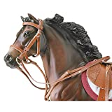 Breyer 1:9 Traditional Series Hunter Jumper Bridle Horse Model