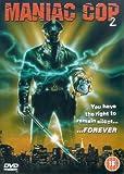 Maniac Cop 2 [DVD] [1991]