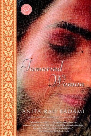 Tamarind Woman (Ballantine Reader