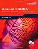 Christine Brain Edexcel AS Psychology Student Book + ActiveBook