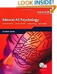 Edexcel AS Psychology Student Book +...
