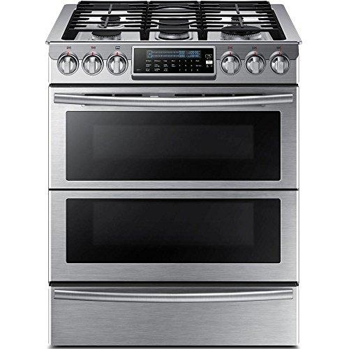 Samsung Appliance NY58J9850WS 30