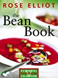 The Bean Book (Essential Vegetarian Collection Series)