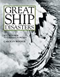 img - for Great Ship Disasters book / textbook / text book