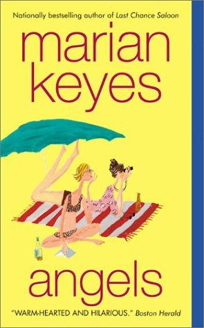 Angels, Marian Keyes