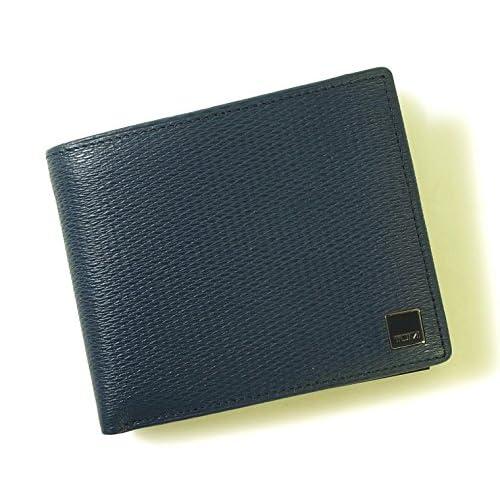 (トゥミ)TUMI 財布 メンズ MONACO 二つ折り (ブルー) 18230C TM-149 [並行輸入品]