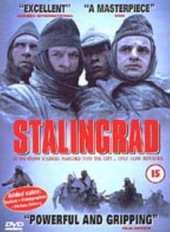 Stalingrad (1992) (Widescreen) [DVD] [1994]