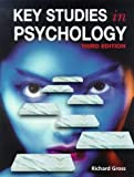 Key Studies in Psychology Richard Gross