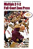 img - for Coaching Basketball s Multiple 2-1-2 Full-Court Zone Press book / textbook / text book