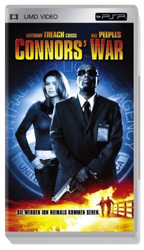 Connors' War [UMD Universal Media Disc]