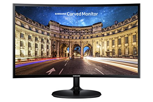 Samsung Curved 22-Inch FHD Monitor