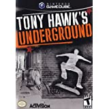 Tony Hawk's Undergroundby ACTIVISION INC.
