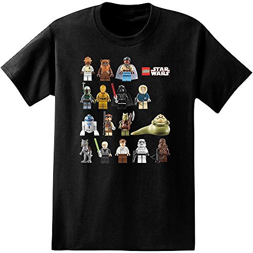Lego-Star-Wars-Characters-Adult-T-Shirt
