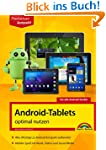 Android-Tablets optimal nutzen: F�r a...