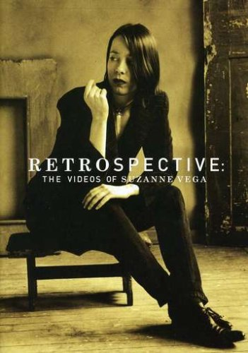 Retrospective: The Videos of Suzanne Vega [DVD] [Import]