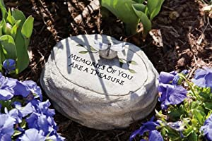 """7.5"""" Remembrance """"Memories of You are a Treasure"""" Bereavement Memory Box"""