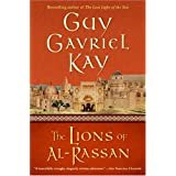 The Lions of Al-Rassanby Guy Gavriel Kay