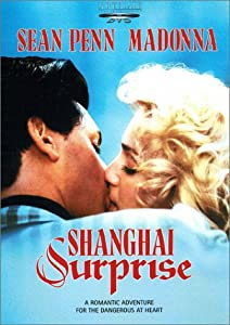Shanghai Surprise (Full Screen) [Import]