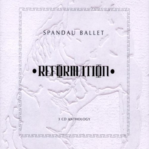 Spandau Ballet - Reformation (3 CD Anthology), - Zortam Music