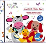 Playtime Music Box - a Concert for Li...