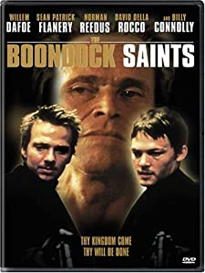 Boondock Saints (Widescreen) [Import]