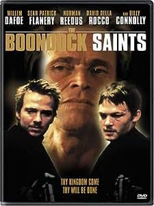 Boondock Saints (Widescreen) [Import]