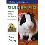 Guinea Pig (Collins Family Pet Guide) (Collins Famliy Pet Guide)by Peter Gurney