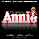 Annie The New 2012 Broadway Cast Record