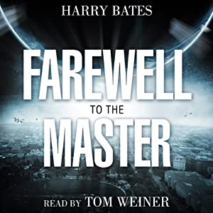 Farewell to the Master Audiobook