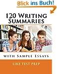 120 Writing Summaries (English Edition)