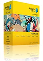 Rosetta Stone French Complete Course