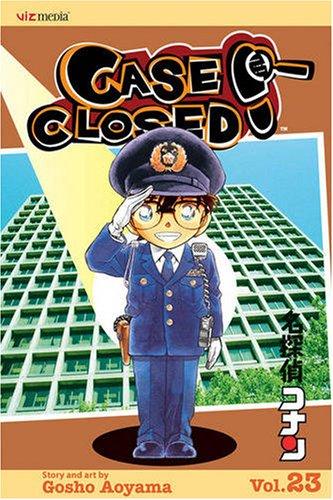 名探偵コナン コミック23巻 (英語版)