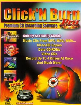 Click'n Burn Pro