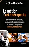 Le métier d'art-thérapeute