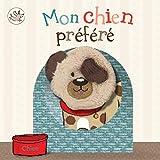 vignette de 'Les petits curieux n° 1<br /> Mon chien préféré'