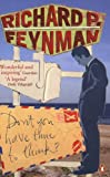 Dont You Have Time to Think (0141021136) by Feynman, Richard P.